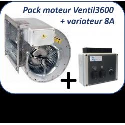 pack moteur 3600