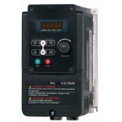 Variateur TRI 0.75kw / 380v