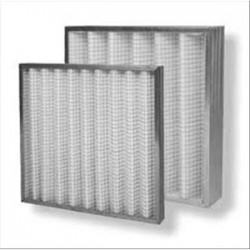 Filtre G4 avec cadre